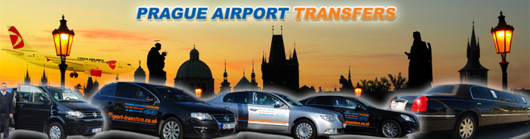 Prague Airport Transfers - Express Transport